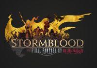 Final Fantasy XIV: Stormblood – relevez le défis d'Ivalice avec l'arrivée du phare de Ridorana