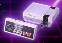 La Nintendo Classic Mini : NES sera de retour le 29 juin prochain !