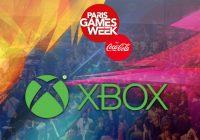 [PGW2016] Microsoft dévoile son line up pour la Paris Games Week