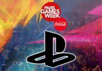 [PGW2016] PlayStation dévoile son line up pour la Paris Games Week
