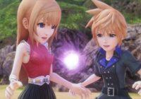World of Final Fantasy officiellement annoncé sur PC