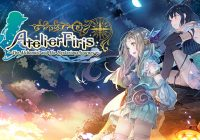 [TEST] Atelier Firis: The Alchemist of the Mysterious Journey sur PS4