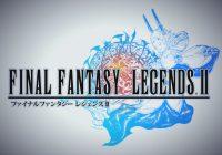 Final Fantasy Legends II annoncé sur iOS et Android