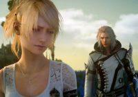 Final Fantasy XV : un nouveau trailer et l'opening dévoilés