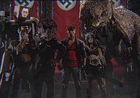 Kung Fury 2 : Steven Spielberg pourrait produire la suite