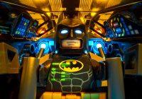 Une cinquième bande-annonce pour LEGO Batman : Le Film !