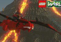 [GC2017] LEGO Worlds annoncé sur Nintendo Switch