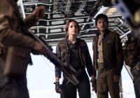 Pas de suite prévue pour Rogue One: A Star Wars Story