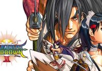 Le grand classique PS2, Samurai Shodown VI, bientôt sur PS4 !