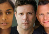 Stranger Things : Sean Astin, Paul Reiser et Linnea Berthelsen rejoignent la saison 2