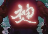 Street Fighter V : Akuma rejoindra bientôt le roster du Fighting Game