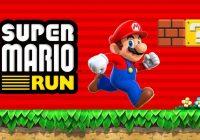 Super Mario Run : une date de sortie et une nouvelle vidéo