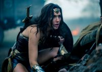 Wonder Woman : un second trailer pour l'adaptation ciné