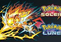 Un trailer de lancement pour Pokémon Soleil et Pokémon Lune !
