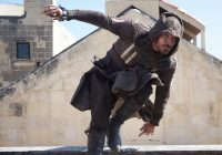 Assassin's Creed : Un trailer final pour l'adaptation ciné