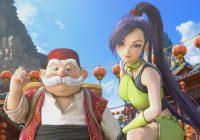 [Jump Festa 2017] Dragon Quest XI dévoile son opening