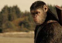 Un premier trailer pour La Planète des Singes: Suprématie