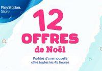 Les 12 offres de Noël 2017 du PlayStation Store : Offre N°1