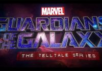 Marvel's Guardians of the Galaxy: The Telltale Series annoncé !