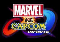 Une bande annonce de lancement pour Marvel vs. Capcom: Infinite