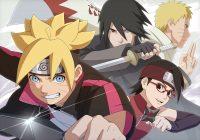 Naruto Shippuden: Ultimate Ninja Storm 4 – un nouveau trailer pour le DLC Road to Boruto
