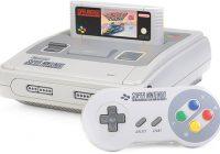 Une Nintendo Mini Classic Super NES bientôt annoncée ?