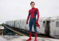 Le tout premier trailer de Spider-Man : Homecoming est là !