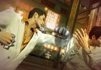 [E3 2018] Yakuza 0, Yakuza Kiwami et Valkyria Chronicles 4 sur PC