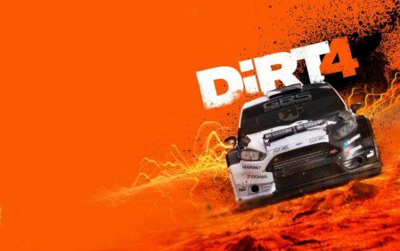 DiRT World Championships : un tournoi eSport annoncé par Codemasters et Motorsport Network