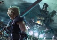 Final Fantasy VII Remake : pas de nouveau trailer juste… un artwork
