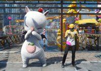 Final Fantasy XV : un trailer pour l'évènement Moogle Chocobo Carnival