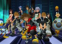 Un trailer de lancement pour Kingdom Hearts HD 2.8: Final Chapter Prologue