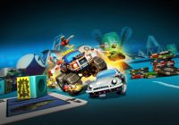 Un trailer de gameplay pour Micro Machines World Series