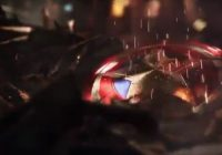 Square Enix et Marvel annoncent The Avengers Project avec un court teaser !