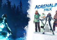 Steep : le Pack Adrénaline, premier DLC du titre, annoncé !