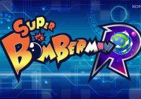 Super Bomberman R annoncé sur PS4, Xbox One et PC !