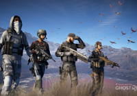 Tom Clancy's Ghost Recon Wildlands : découvrez la Bolivie avec «A World With No Heroes»