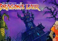 Retro Geek Show #2 : Dragon's Lair 3D (Épisodes 1 et 2)