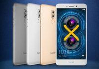 [CES 2017] Honor 6X le smartphone premium à 219 Euros