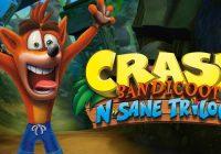 Une date de sortie et un prix pour Crash Bandicoot: N. Sane Trilogy