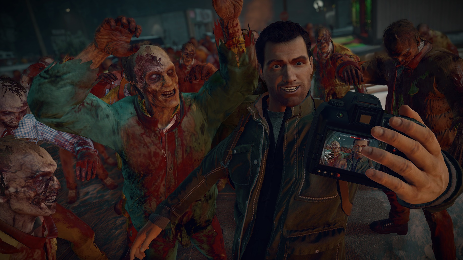 Dead Rising 4 PC Steam
