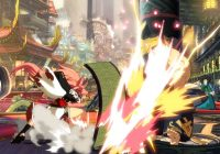 Guilty Gear Xrd: Rev 2 dévoile son opening… Let's rock !!!