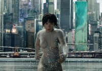 Ghost in the Shell dévoile sa bande annonce finale