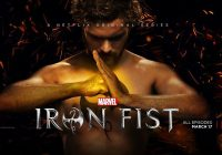 Une bande-annonce pour Iron Fist, nouvelle série Marvel sur Netflix