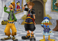 Une édition collector pour Kingdom Hearts HD 1.5 + 2.5 ReMIX