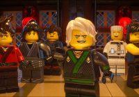 Une bande annonce déjanté pour LEGO Ninjago, Le Film