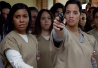 Une bande-annonce pour la saison 5 d'Orange is the New Black