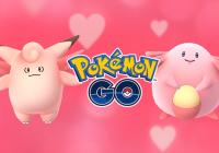 Pokémon GO : un événement spécial pour la Saint-Valentin