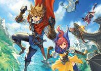 Une date de sortie pour RPG Maker Fes sur Nintendo 3DS