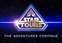 Disneyland Paris : Nous avons testé Star Tours : l'aventure continue !